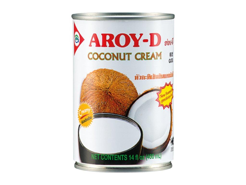 aroy d kokosovy krem 20 22 400ml