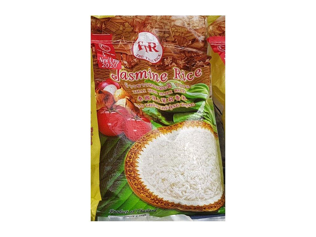 TTR thai jasmin ryze 17,5kg