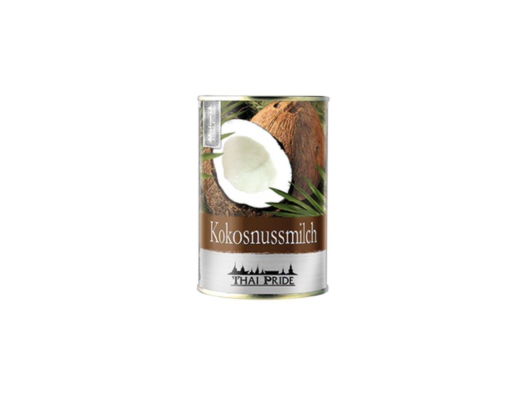 thai pride kokosove mleko na vareni 400ml