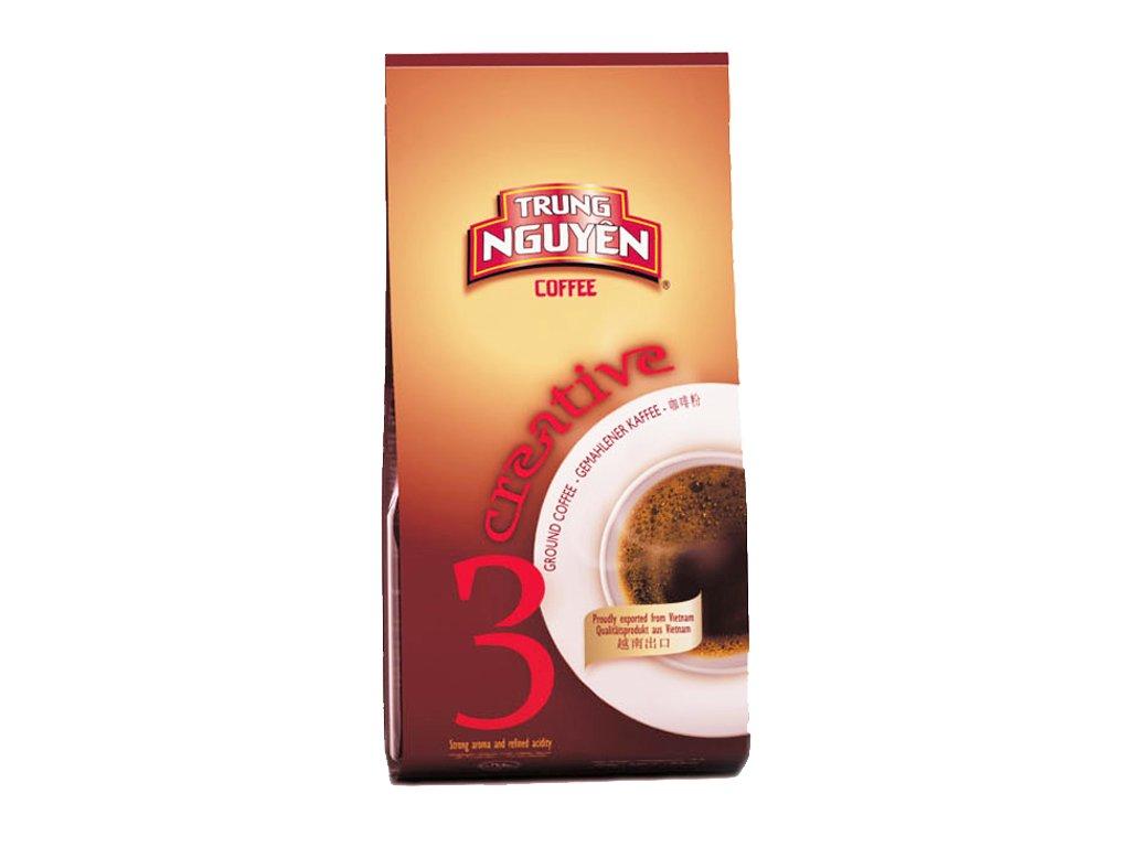 trung nguyen mleta kava creative 3 250g