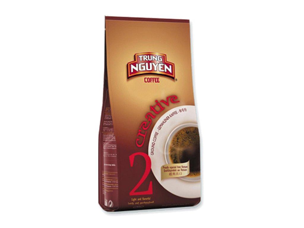 trung nguyen mleta kava creative 2 250g