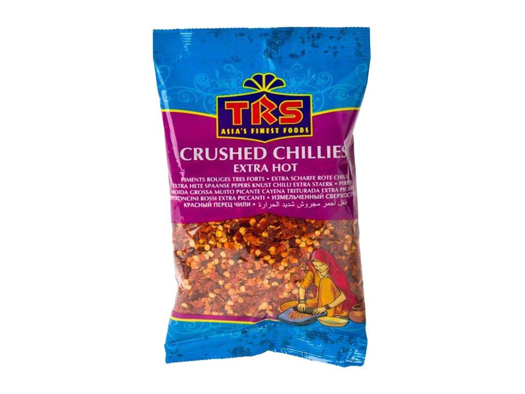 trs chilli drcene extra palive 100g