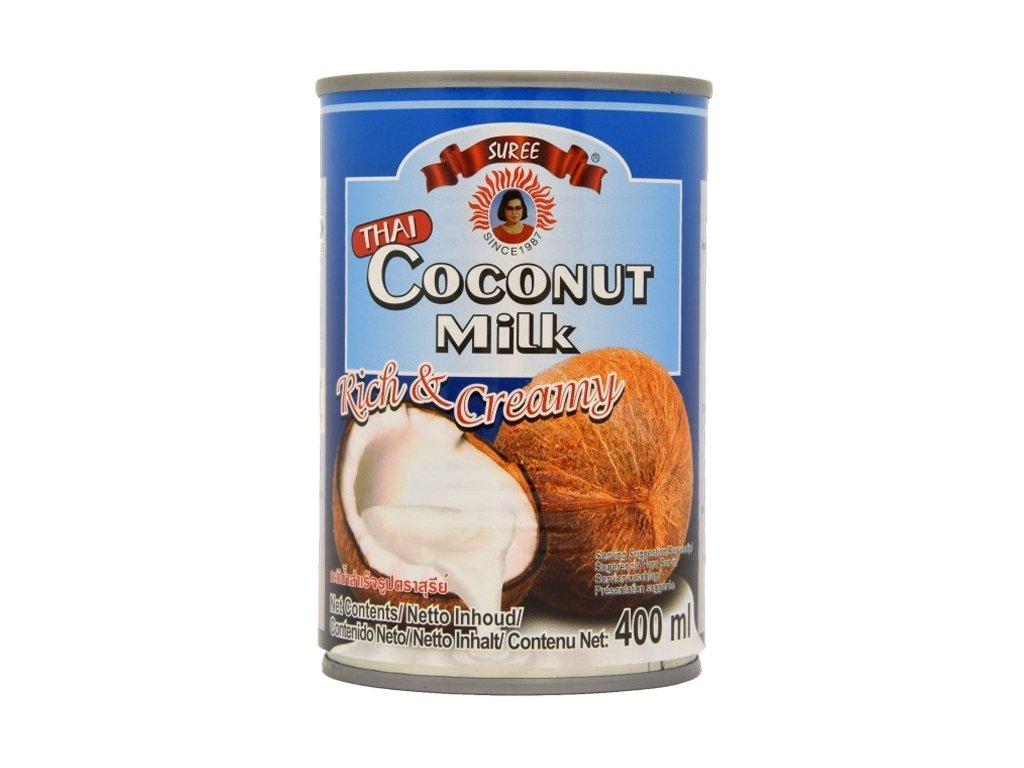 suree kokosove mleko 400ml