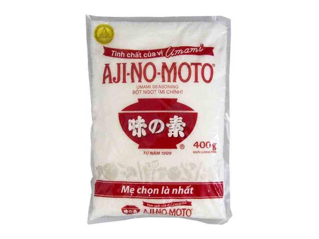 ajinomoto glutaman sodny 400g