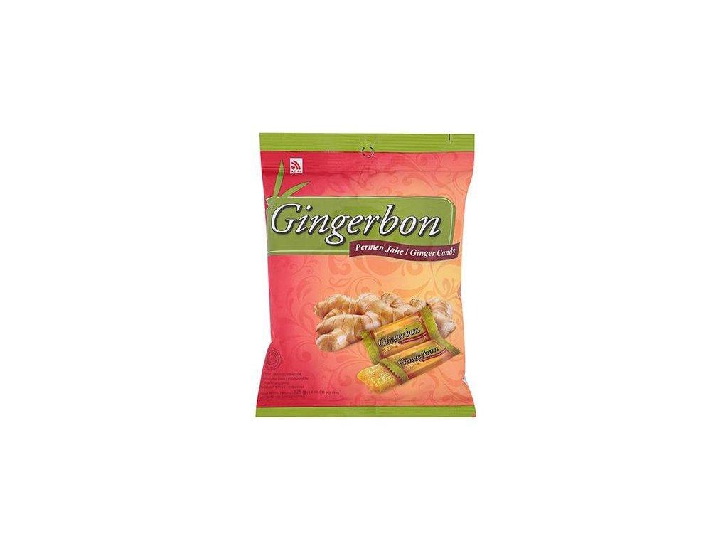 Agel ginger candy bonbons 125g