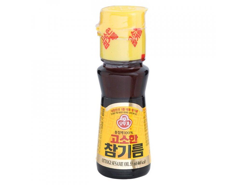 ottogi sezamovy olej 55ml