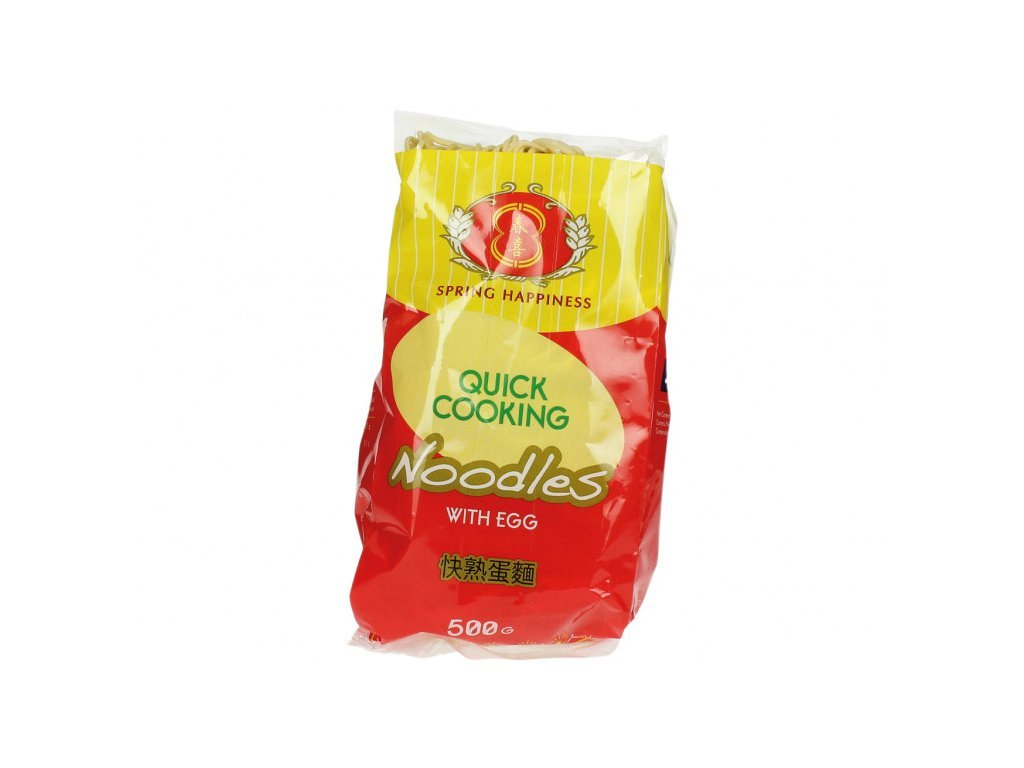 spring happiness quick cooking nudle do woku vajecne 500g