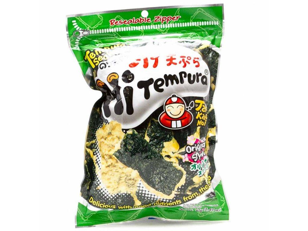 taokaenoi tempura morske rasy prazene original 40g
