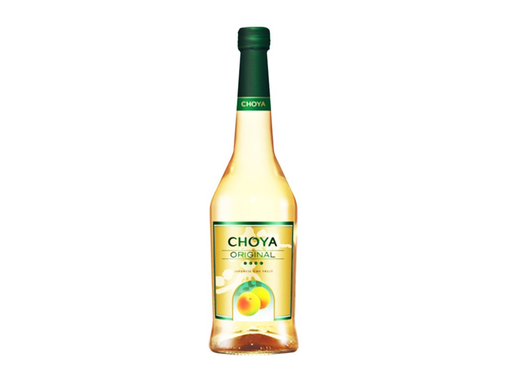 choya ume original 750ml