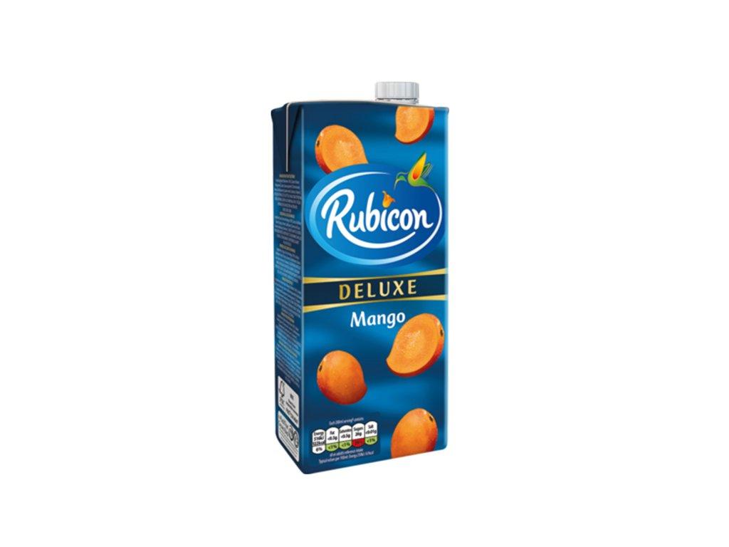 rubicon deluxe mango dzus 1l