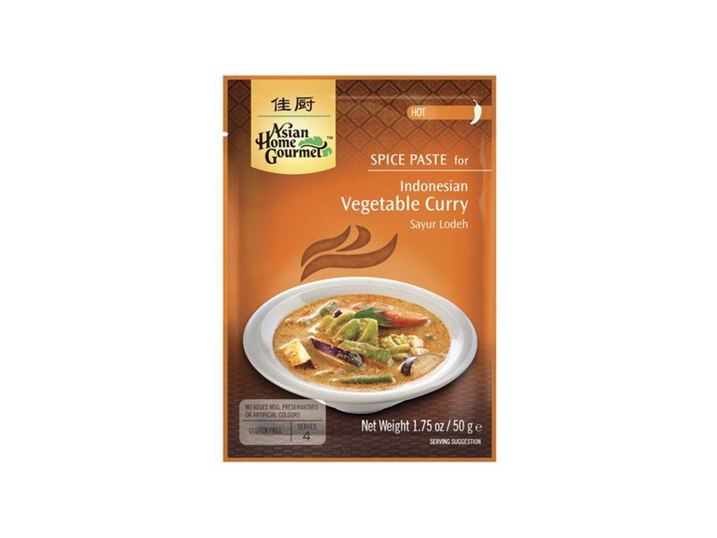 sayur lodeh pasta na indoneska zeleninove kari asian home gourmet 50g