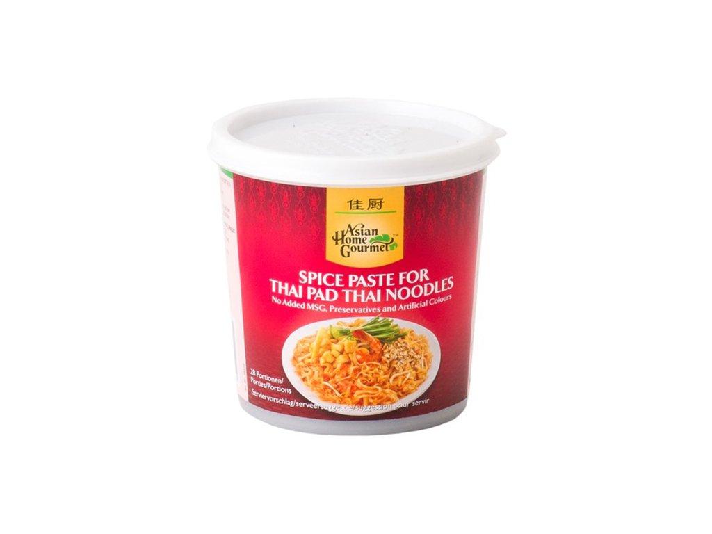 pad thai pasta na thajske smazene nudle asian home gourmet 350g