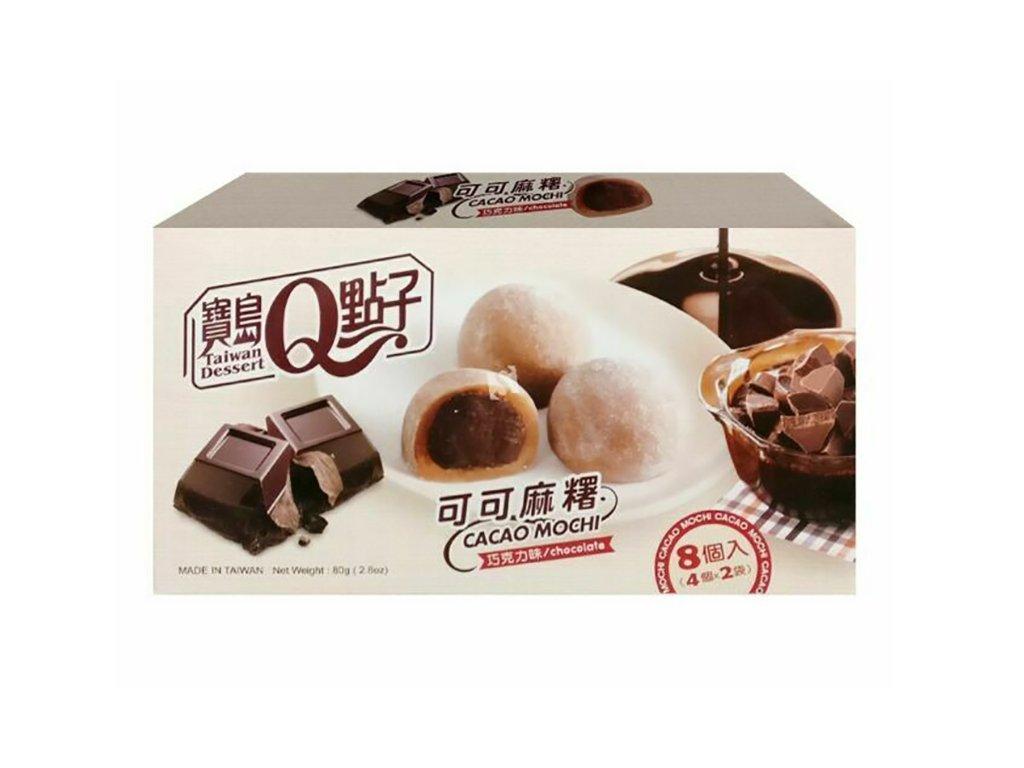 q mochi kakao cokolada 80g