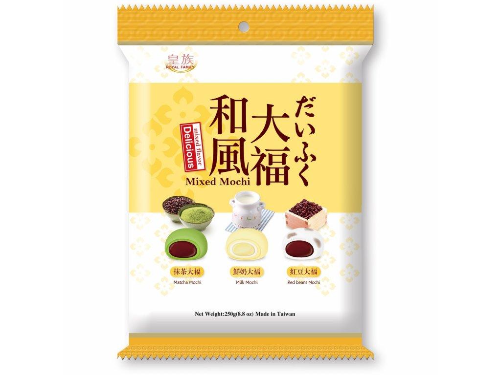 royal family mochi mix delicious 250g