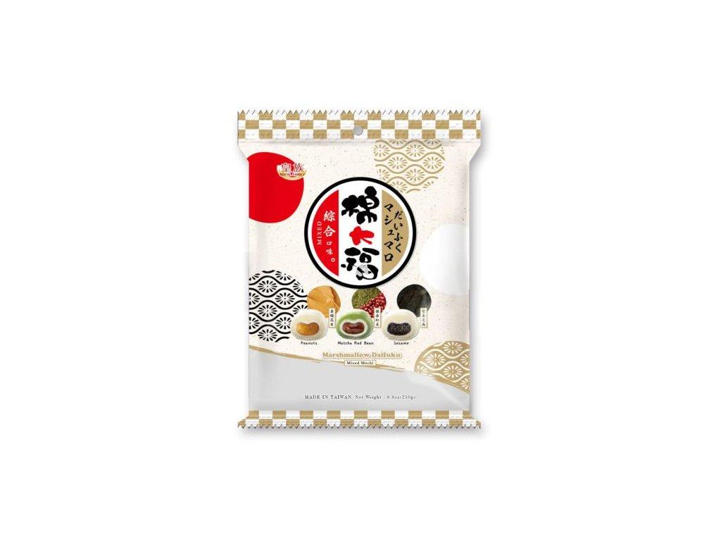 royal family mochi marshmallow mix 250g