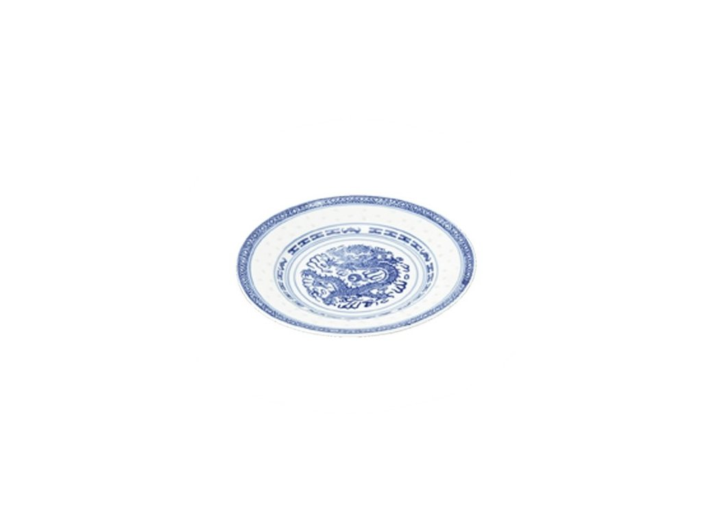 talir melky z ryzoveho porcelanu 17 5cm