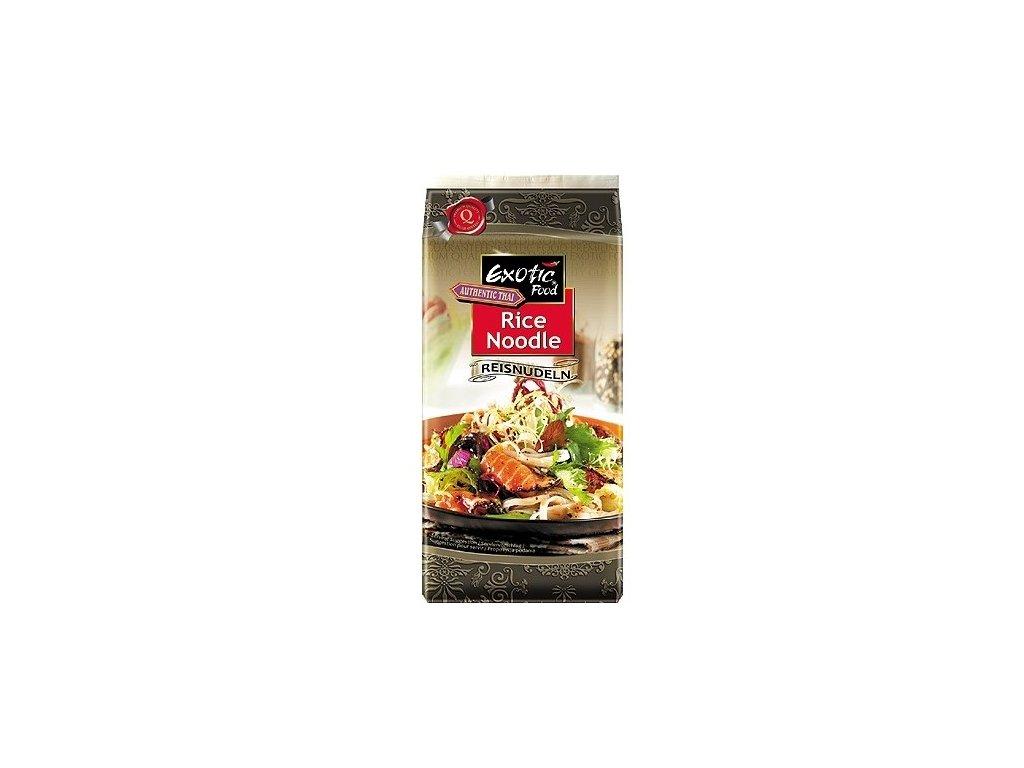 exotic food ryzove nudle 5mm siroke pho 250g