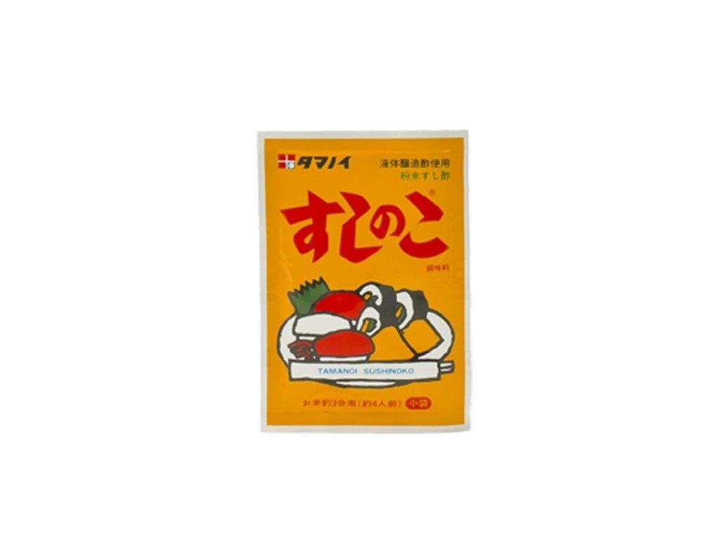 tamanoi sushinoko ocet v prasku na sushi 35g