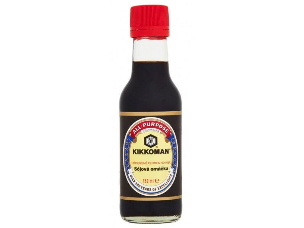 Kikkoman sójová omáčka 150ml
