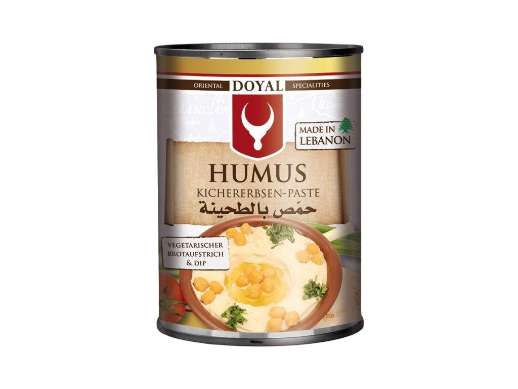 doyal humus 400g