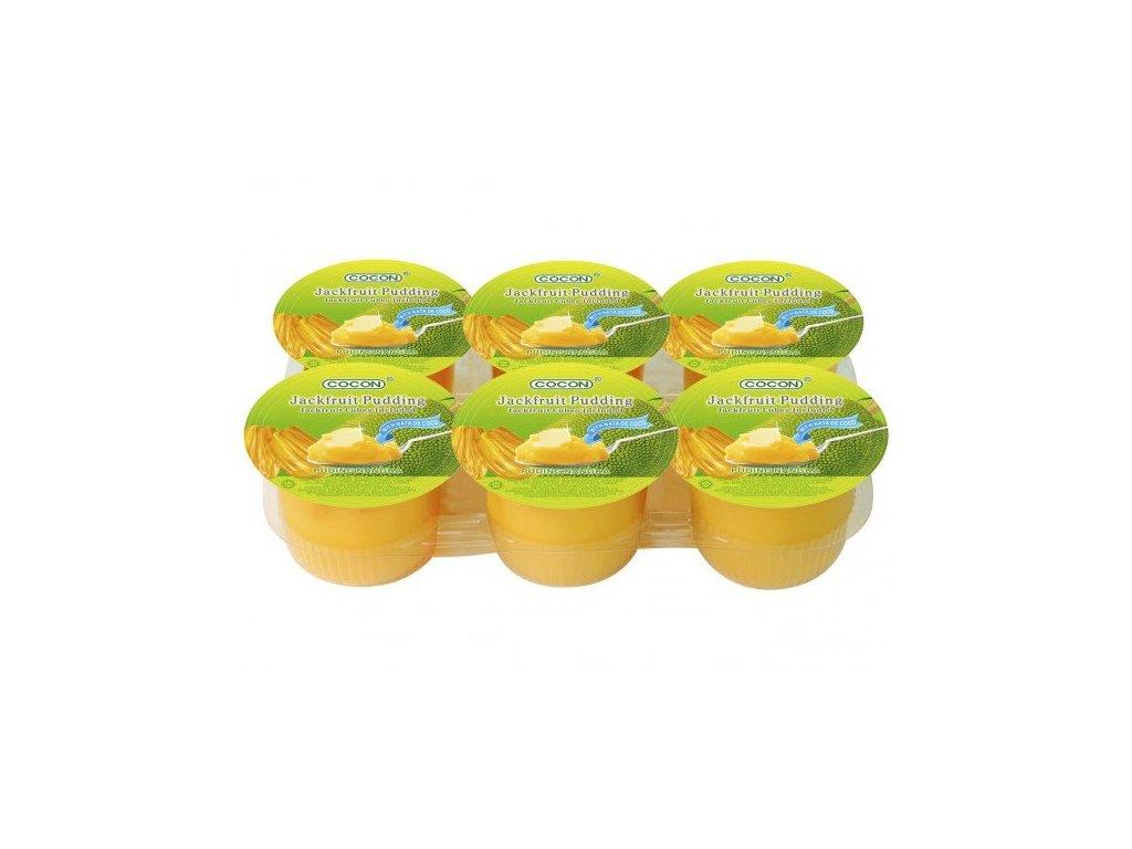 dezert s nata de coco a kousky jackfruit 708g