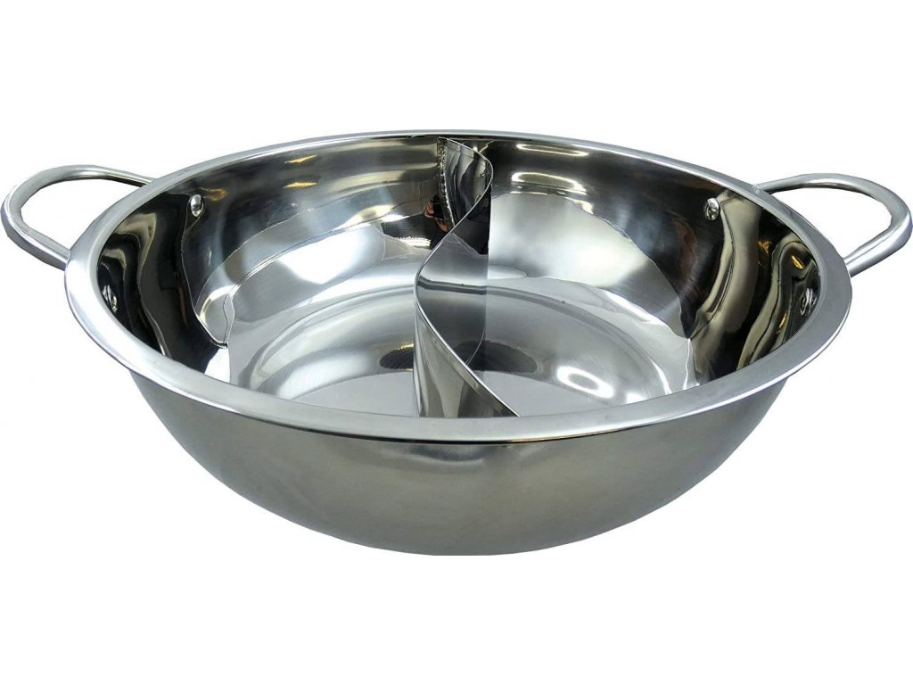 hot pot wok 34cm 2