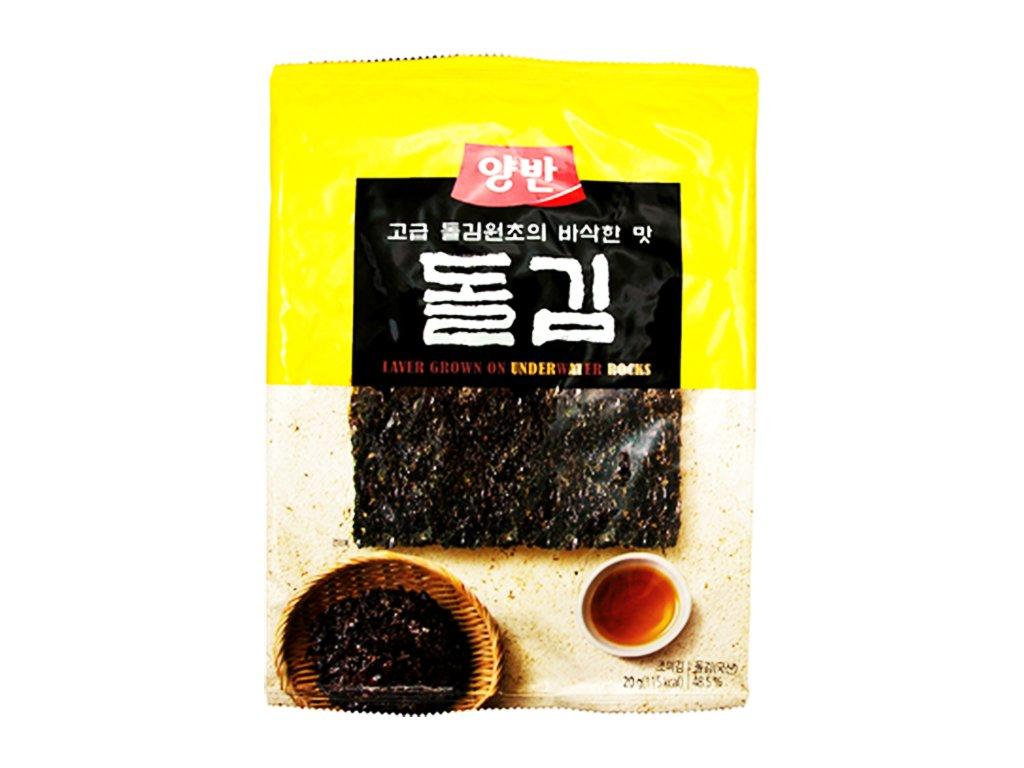 dongwon prazene morske rasy 20g