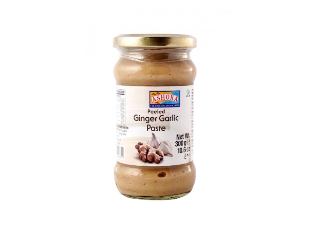 ashoka ginger garlic paste
