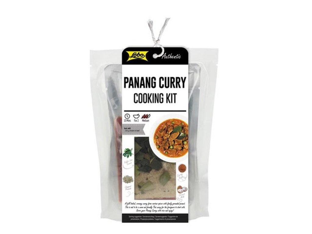 Sada na přípravu Panang kari 271g
