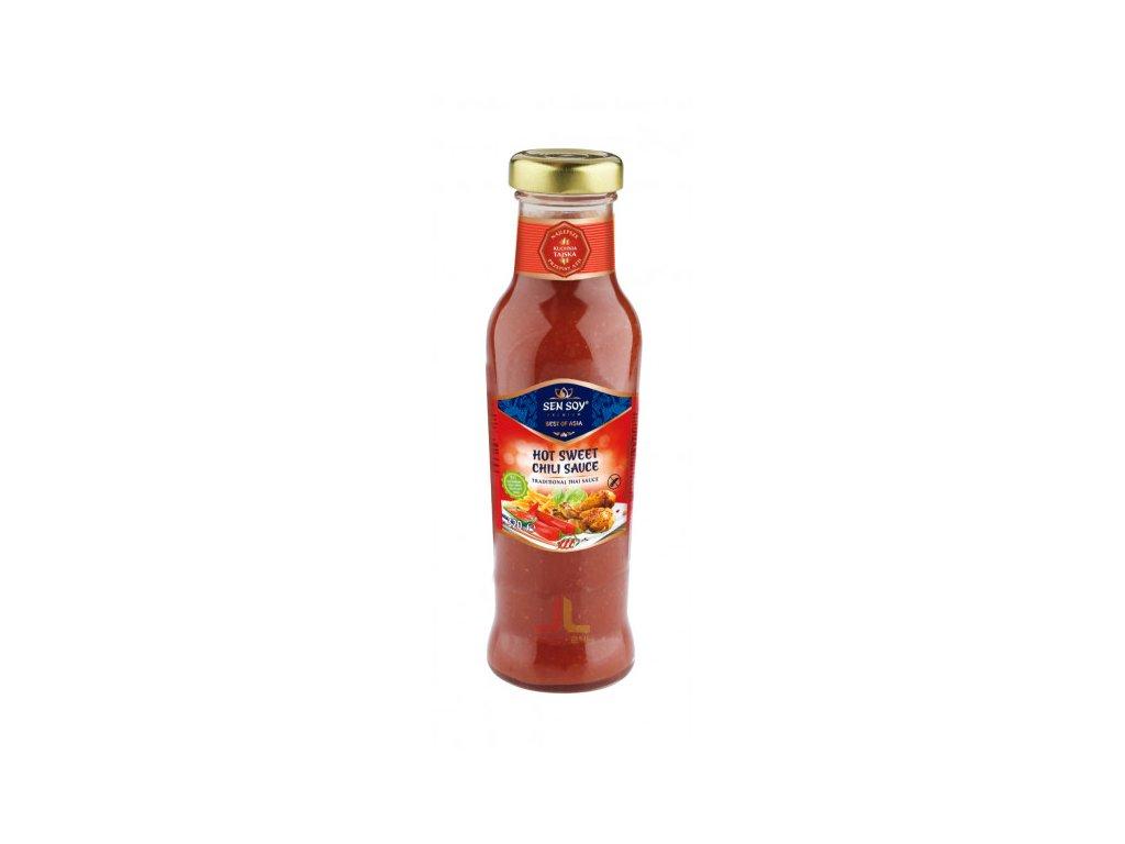sensoy palivo sladka chilli omacka 320ml