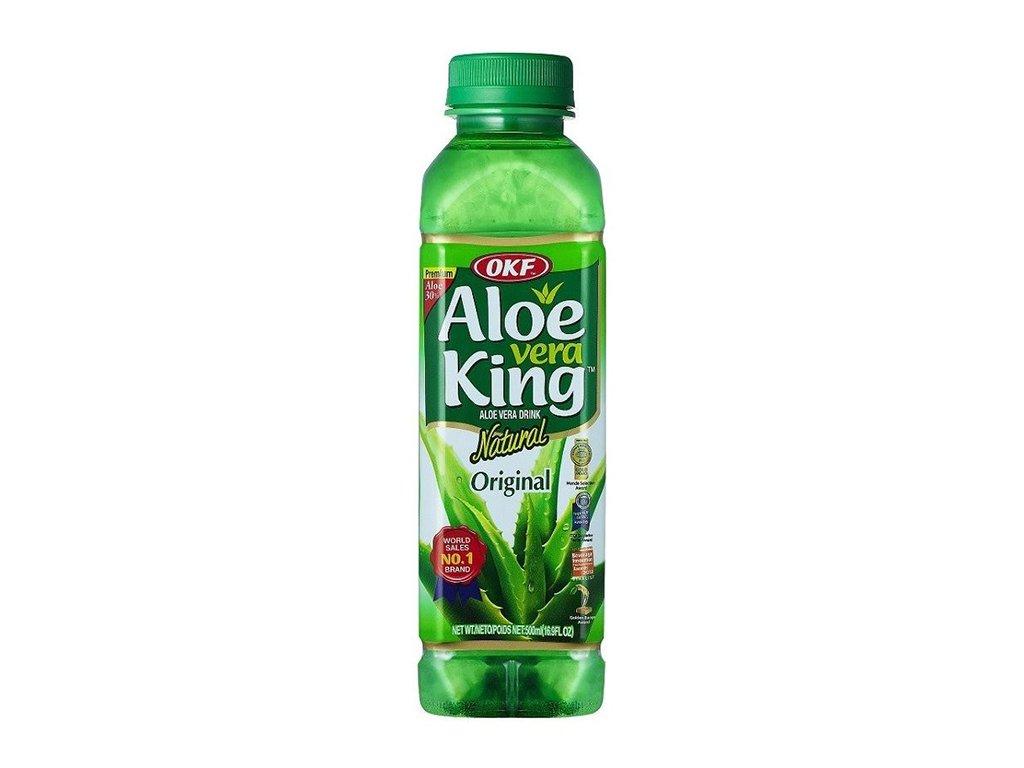 OKF nápoj aloe vera 500ml