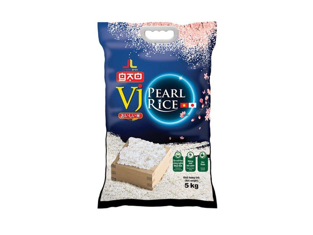 VJ jasminová rýže Pearl 5kg
