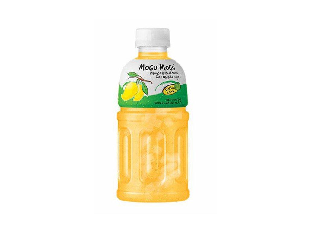 Mogu Mogu žvýkací nápoj mango 320 ml