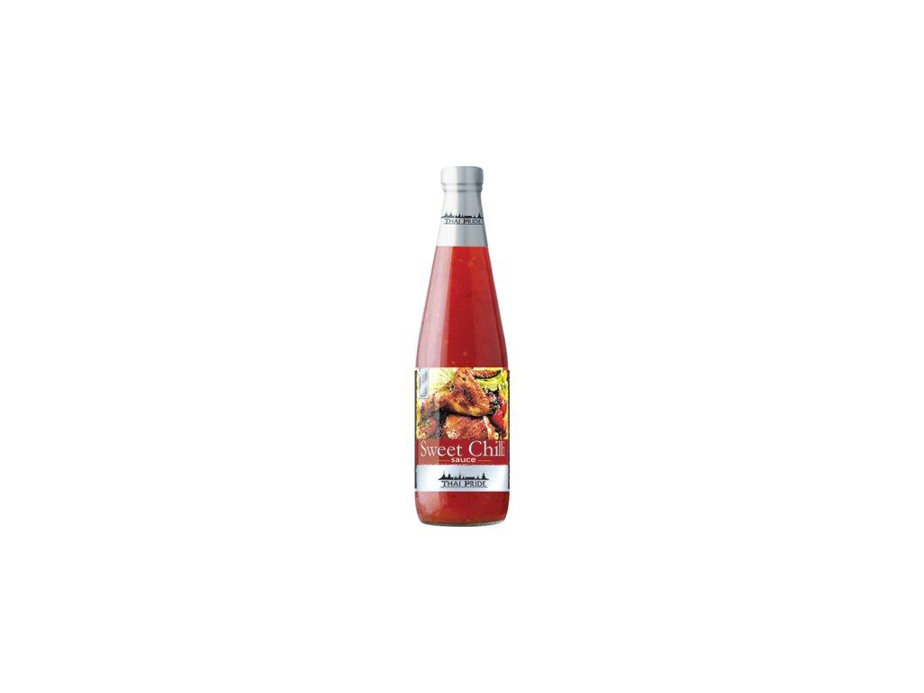 thai pride chilli sladka omacka 295ml