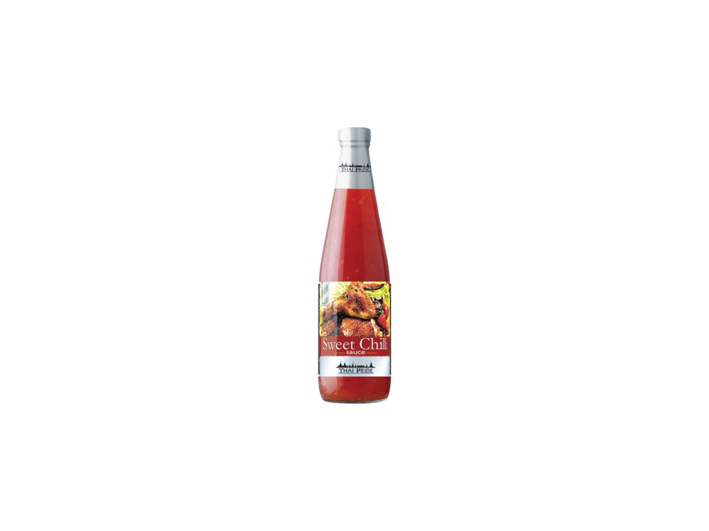 thai pride chilli sladka omacka 295ml