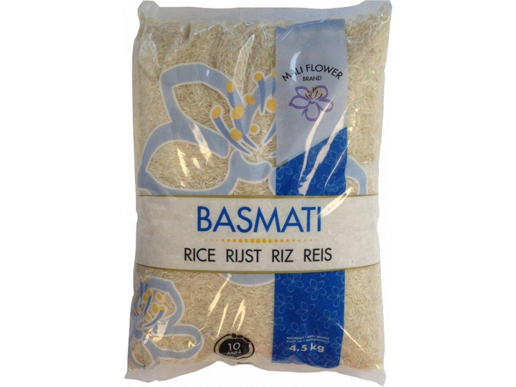 mali flower basmati rice 1kg