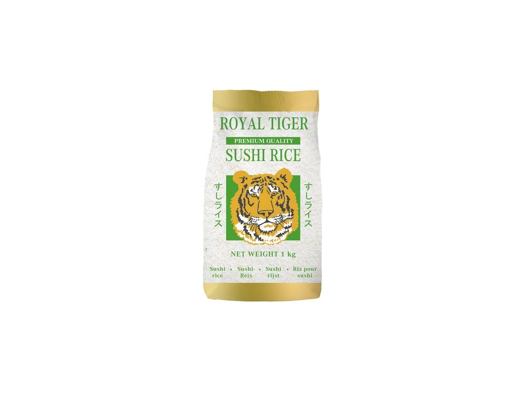 royal thai sushi ryze 1kg
