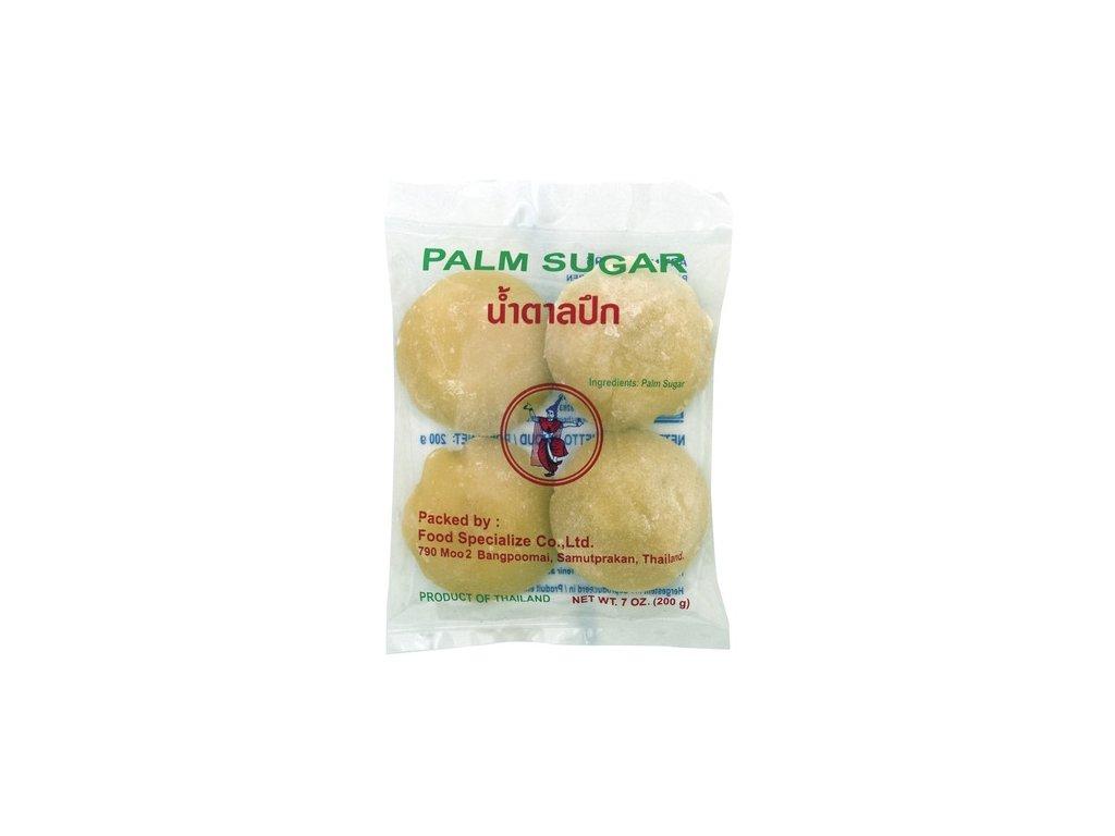 thai dancer palmovy cukr 200g