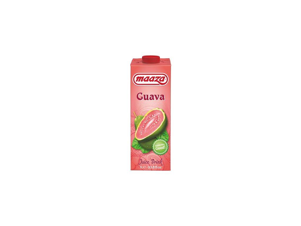 maaza guava napoj 1L