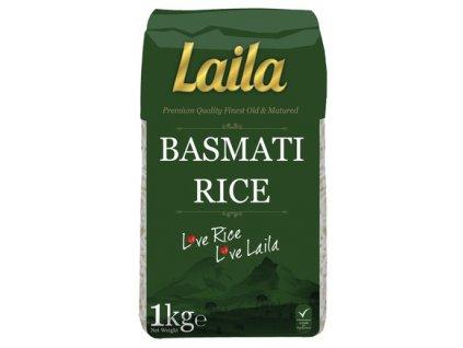 laila basmati ryze 1kg