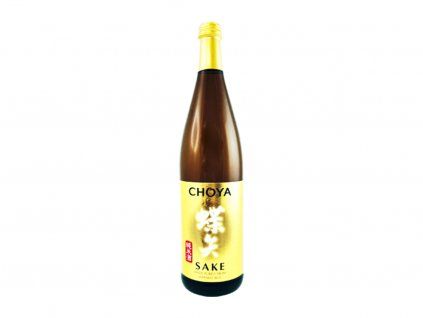 choya sake 750ml
