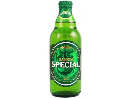 saigon special pivo 330ml