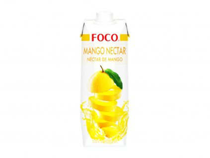 foco mango nektar 1L