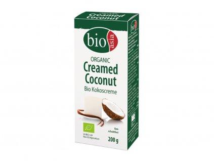 bioasia bio kokosovy krem 200g