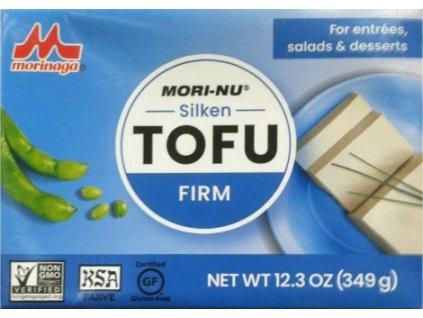 morinanga mori nu silken tofu tvrde 349g