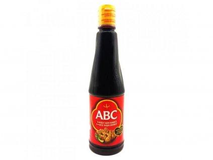 ABC sójová omáčka sladká (manis) 275ml