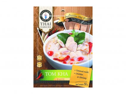 thai dancer pasta tom kha 50g