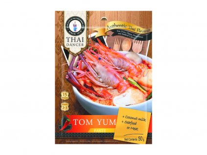 thai dancer pasta tom yum 50g