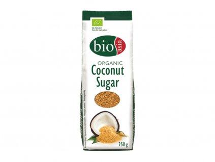 bioasia kokosovy cukr organicky 250g