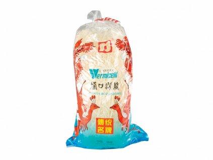 lungkow nudle sklenene 250g